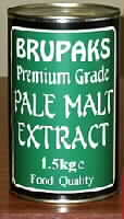 Malt Extracts
