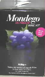 Mondego Ultimate Wine Kits